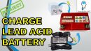 How to Charge Bike Battery at Home